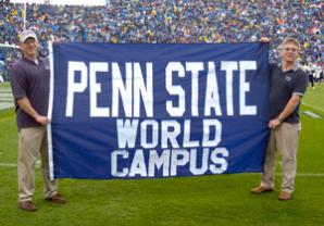 Penn State and Best Online School in the U.S.