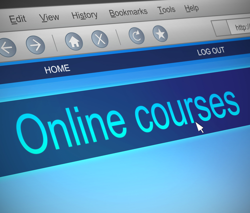 Online Courses in South Carolina
