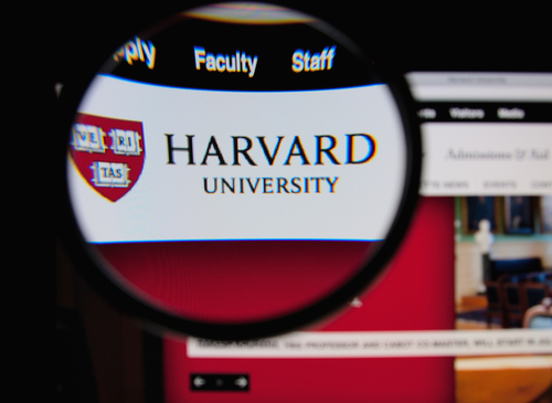 Elite Online Training Programs at Harvard Website