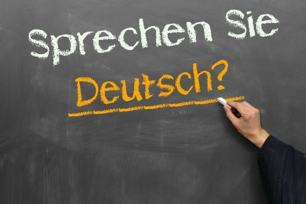 Learn German Online for free