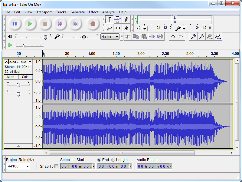 Music Editing Software to Learn as a Beginner
