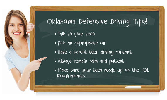 defensive driving course online class