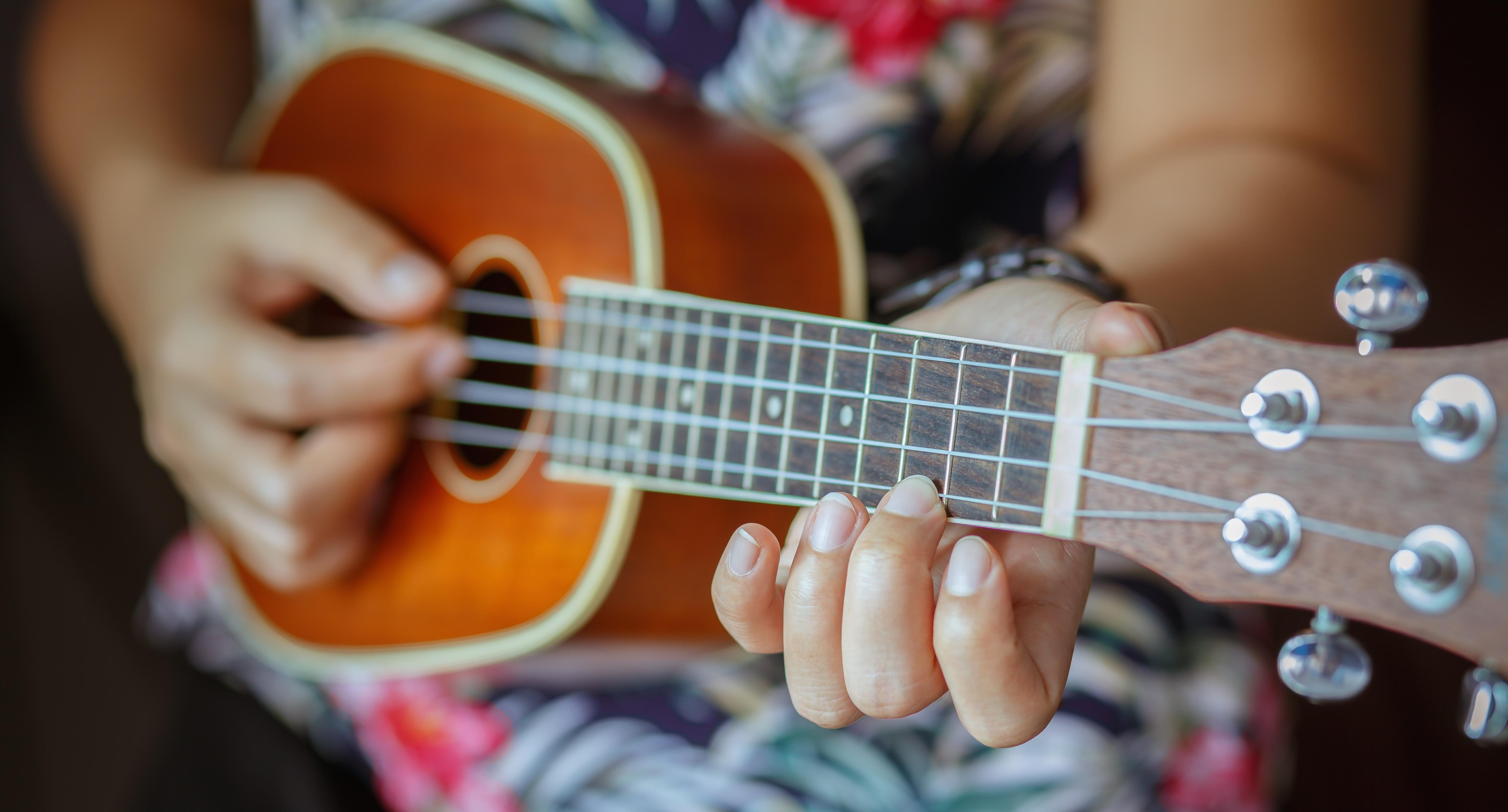ukulele lessons online