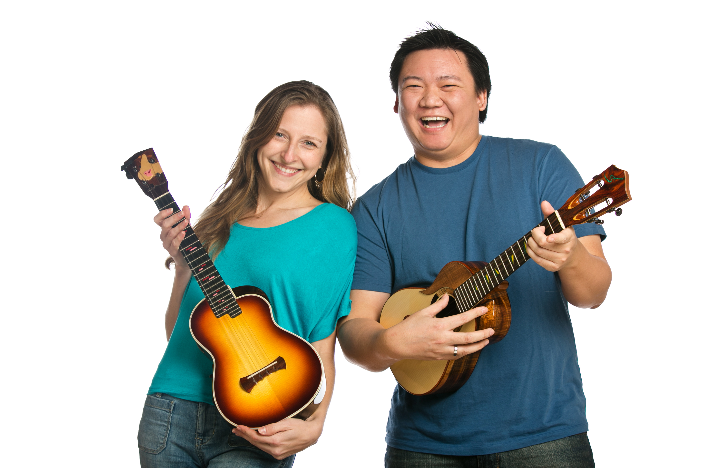 ukulele lessons tour
