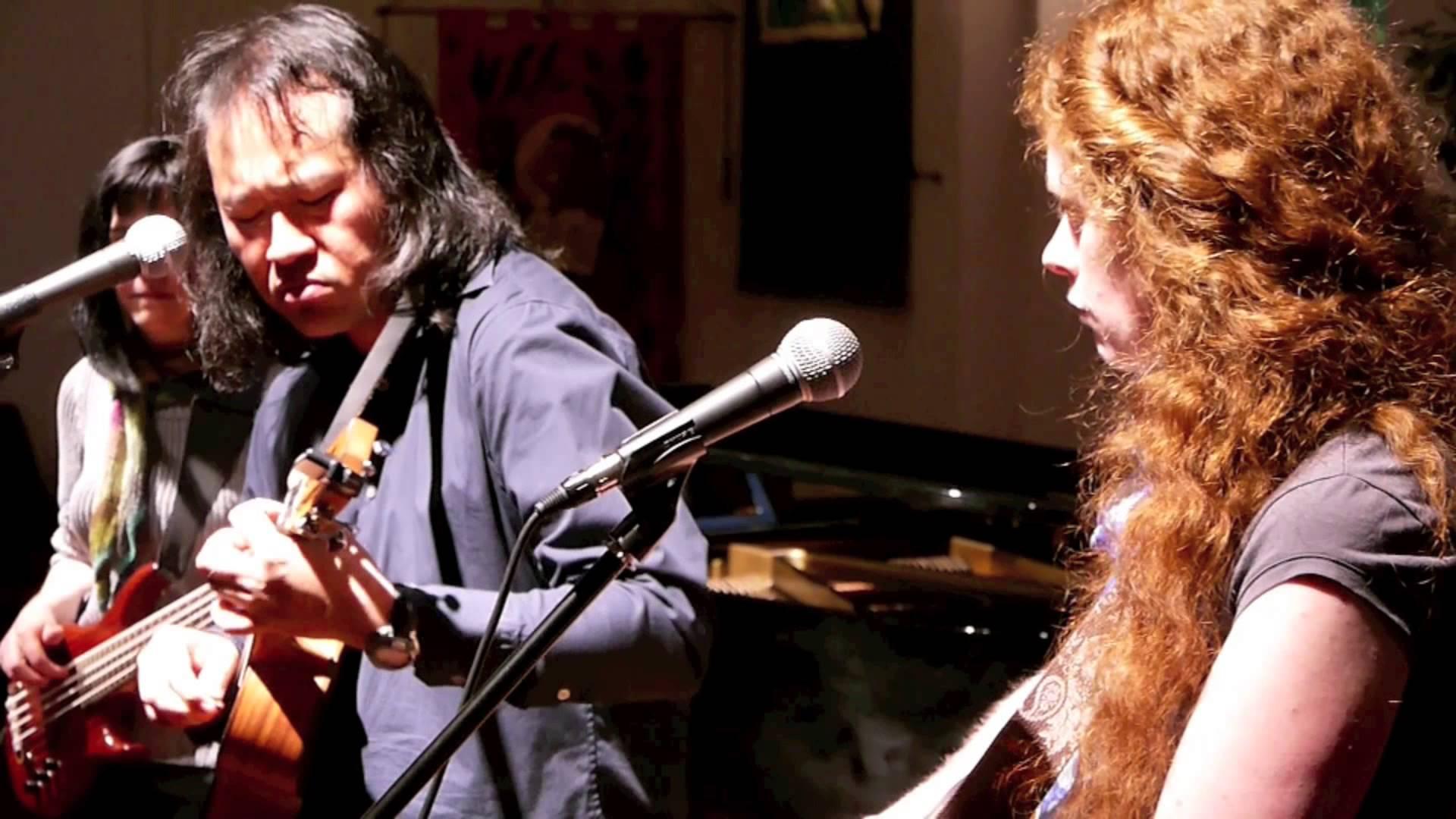 ukulele lessons ronin