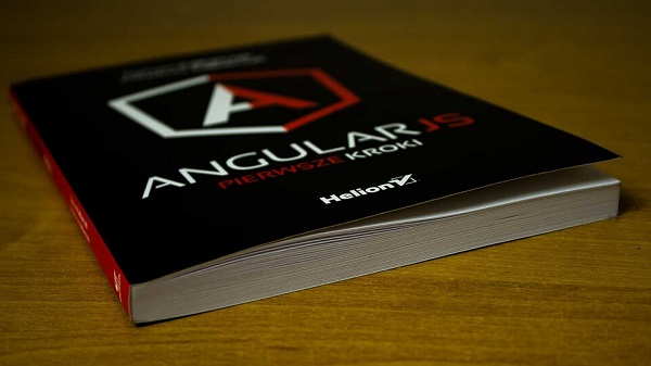 angularjs tutorial book