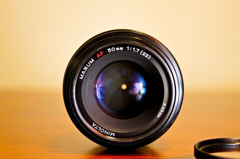 Free Online Photography Courses and Resources