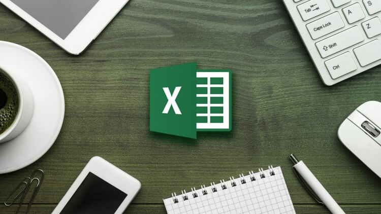 Excel and various learning tools
