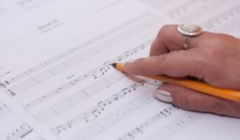 learning music theory