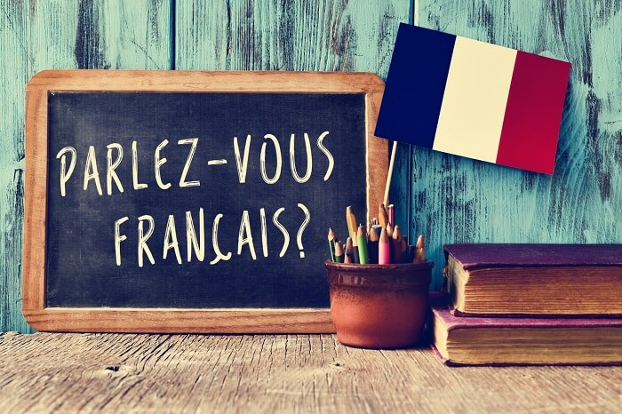 best french language course online