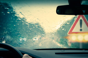 Defensive Driving Course Online and Bad Weather Driving