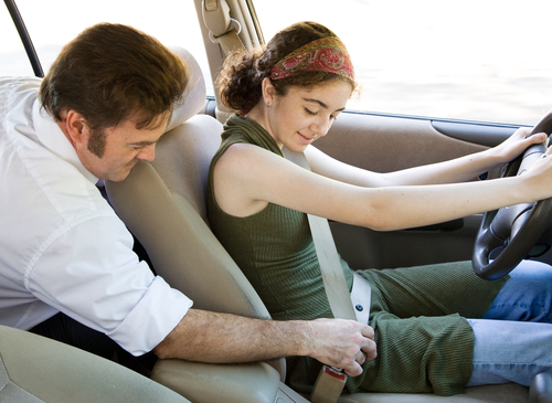 Defensive Driving Tips for Teenage Drivers