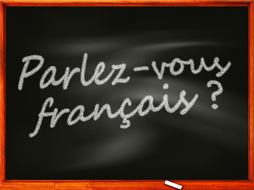 Learn French Free Online