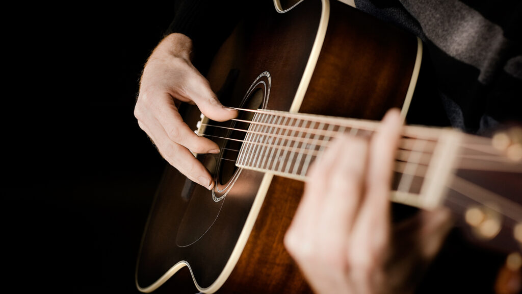 how to find the best online guitar lessons for every level