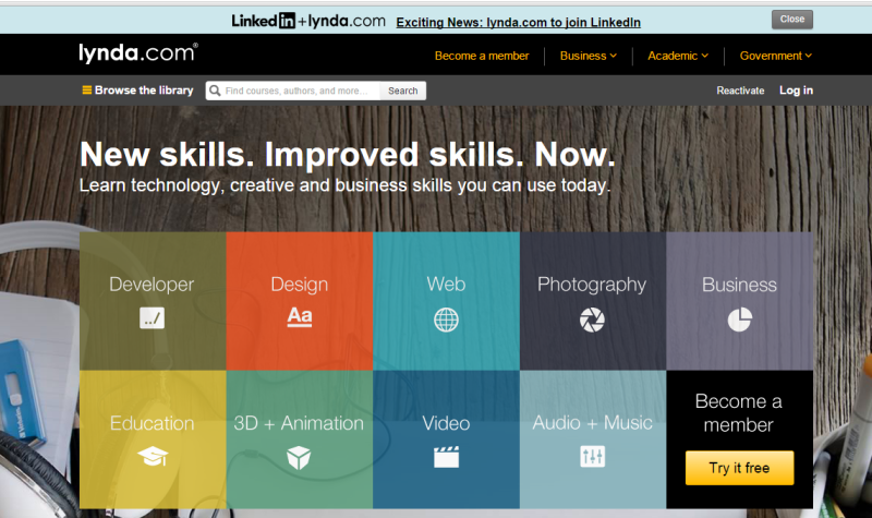 adobe after effects tutorials lynda