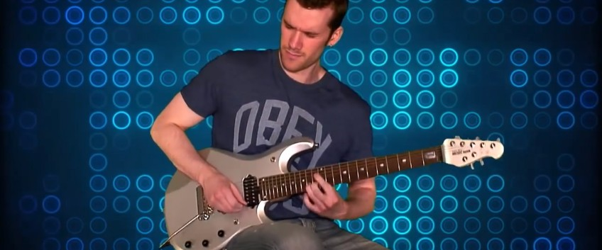 online guitar lessons infinite