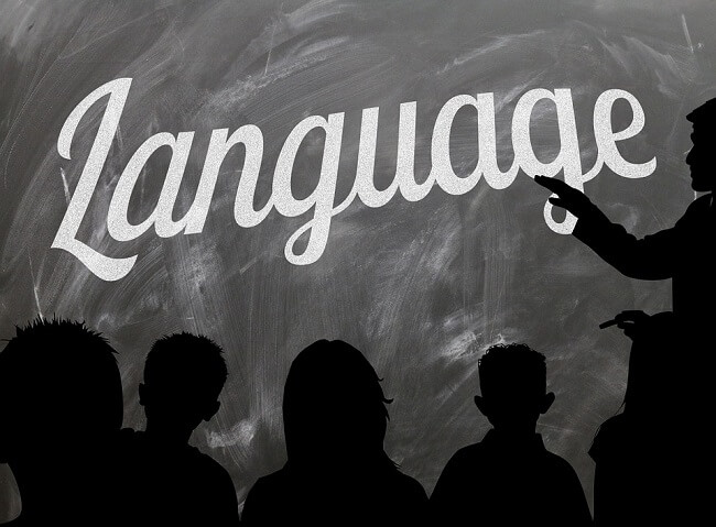 learning of the easiest languages to learn