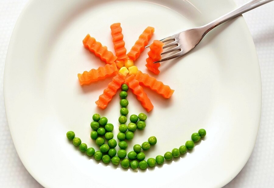 carrots and peas online nutrition courses
