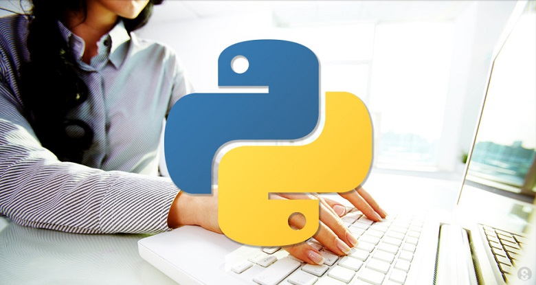 Finding a Python online course