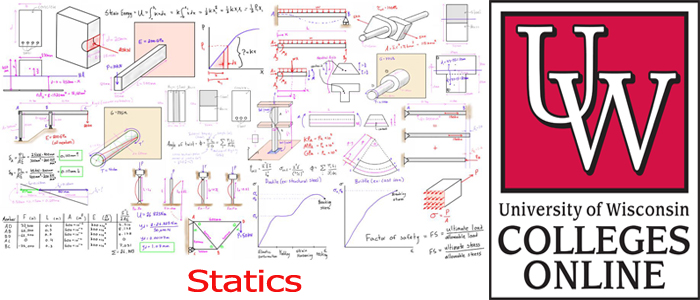 Statics: The University of Wisconsin